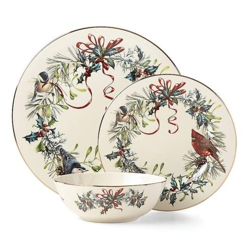 $202.00 3 Piece Place Setting
