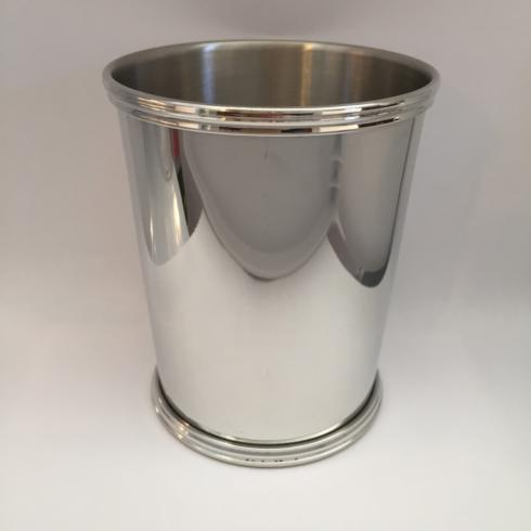 Mirror Finish Julep Cup Plain