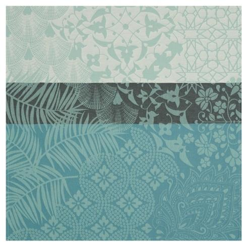Autour du Monde - LE JACQUARD FRANCAIS collection with 3 products