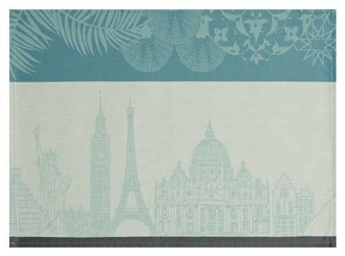 Escapade - LE JACQUARD FRANCAIS collection with 3 products