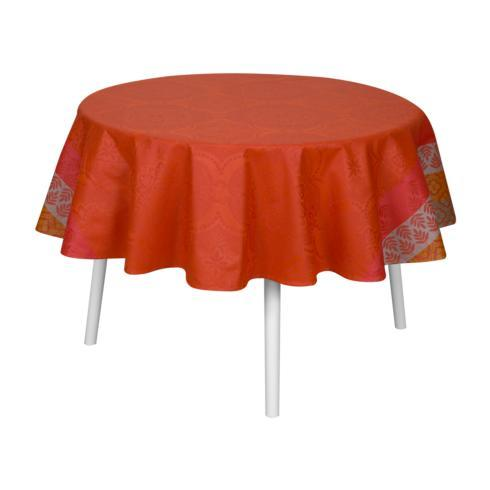 $275.00 Bastide Red pepper ROND