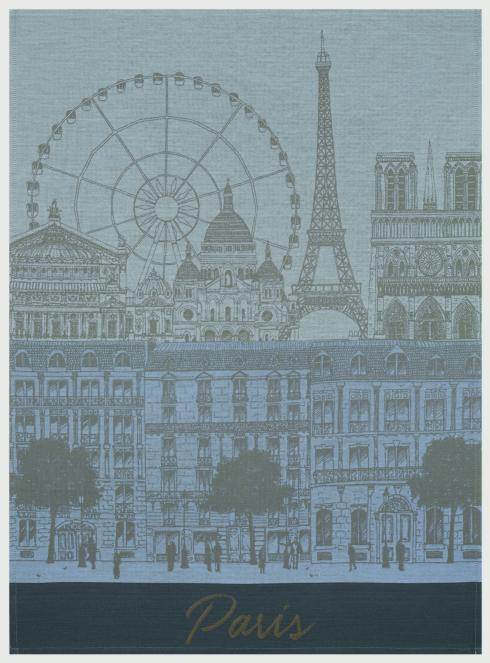 Tea Towel - LE JACQUARD FRANCAIS collection with 123 products