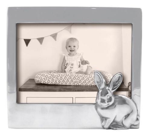 $69.00 Bunny Frame 5x7
