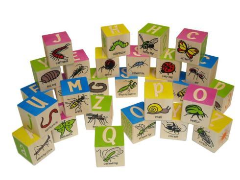 $42.00 Bug Block Set