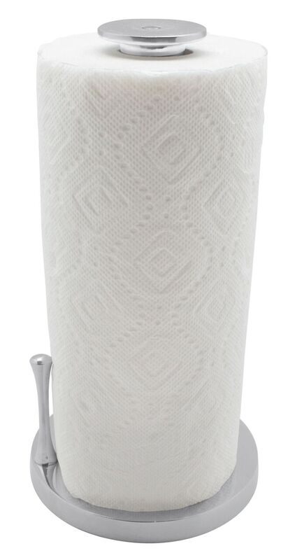 $69.00 Charms Paper Towel Holder