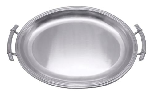 $250.00 Classic Deep Service Tray - Extra Large
