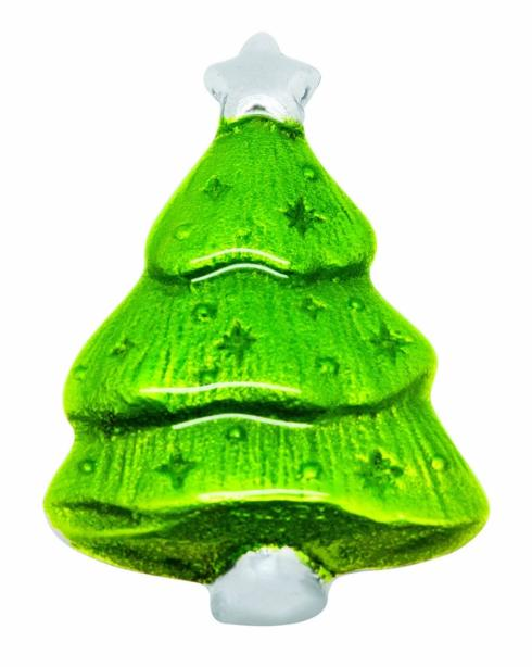 $15.75 Green Tree Charm