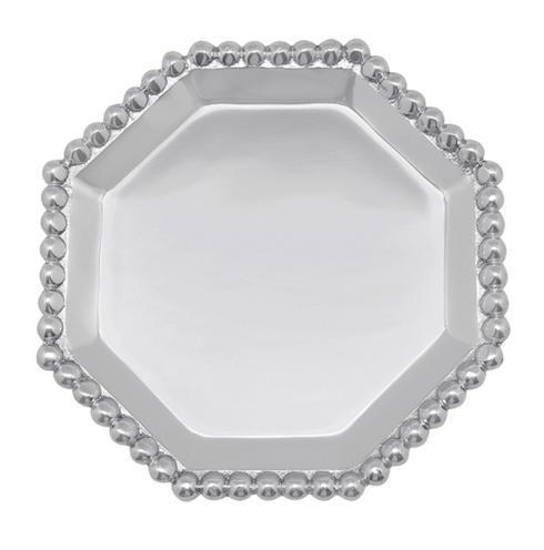 $32.00 Octagonal Canape Plate