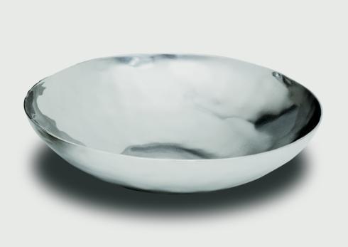 Round Serving Bowl 19
