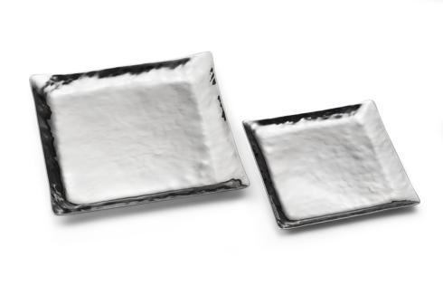 Square Serving Tray 15