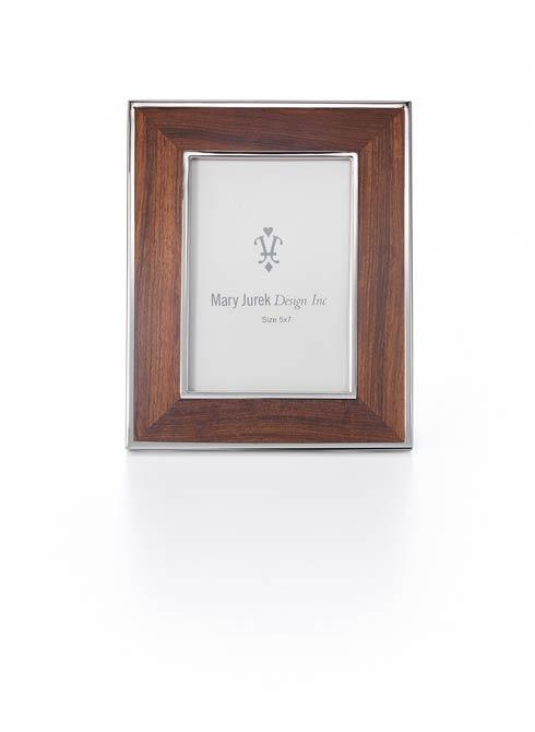 Mary Jurek  Photo Frames Sierra Photo Frame w/Rosewood  4