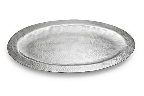 $430.00 Oval Meat Platter