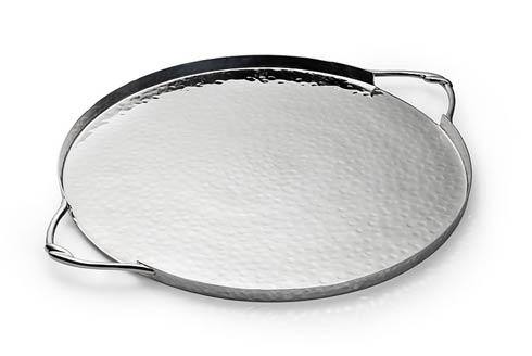 Mary Jurek  Core Collection Infinity Round Tray $225.00