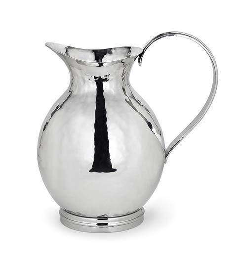 $240.00 Water Pitcher w/Strap Handle