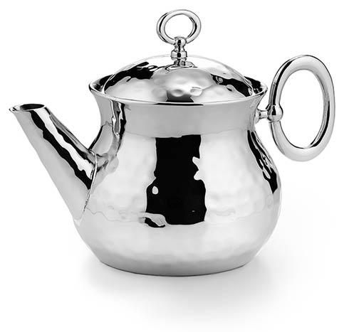 $250.00 Teapot w/Ring