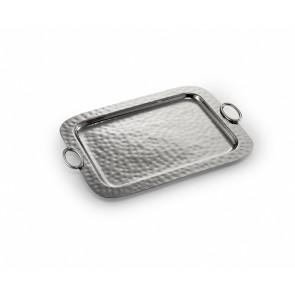 $355.00 Serving Tray w/Ring
