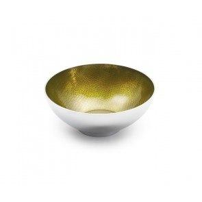 $40.00 Olive Green Rd Bowl