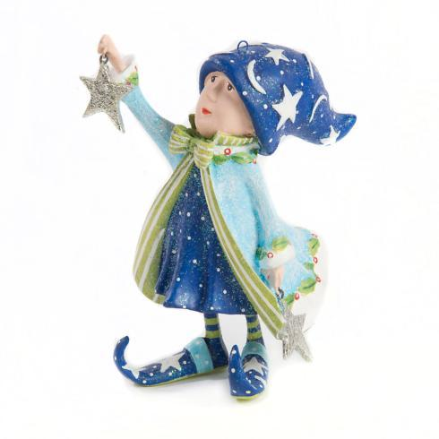 $42.00 Comet\'s Elf Ornament