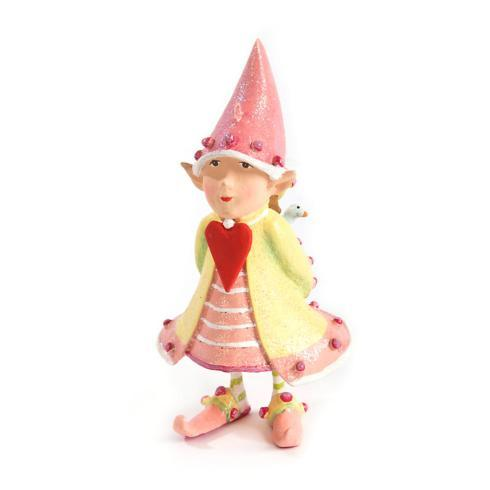 $42.00 Cupid\'s Elf Ornament