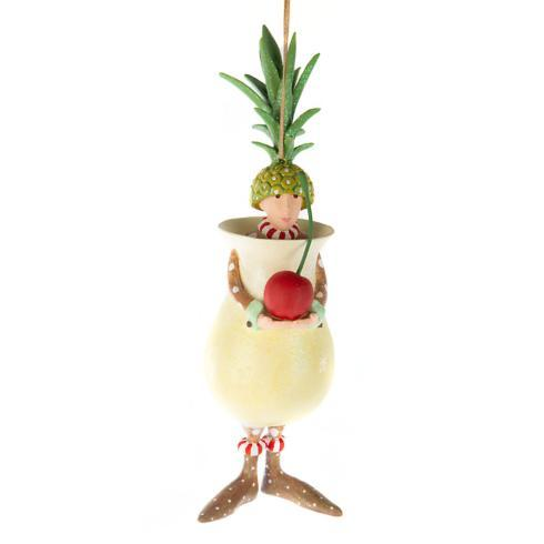 $60.00 Peter Colada Ornament