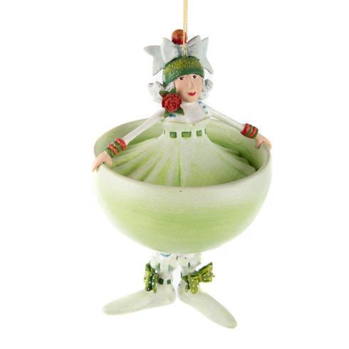 $60.00 Marguerite Margarita Ornament