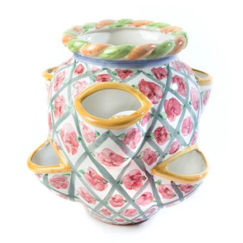 $325.00 Strawberry Pot