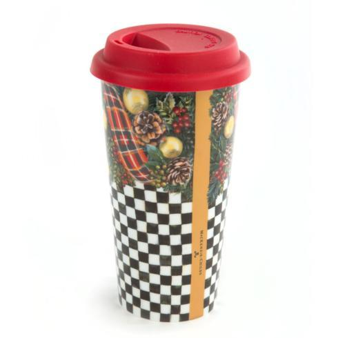 $30.00 Evergreen Travel Cup