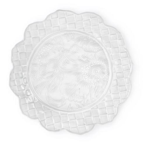MacKenzie-Childs  Sweetbriar  Dinner Plate $65.00