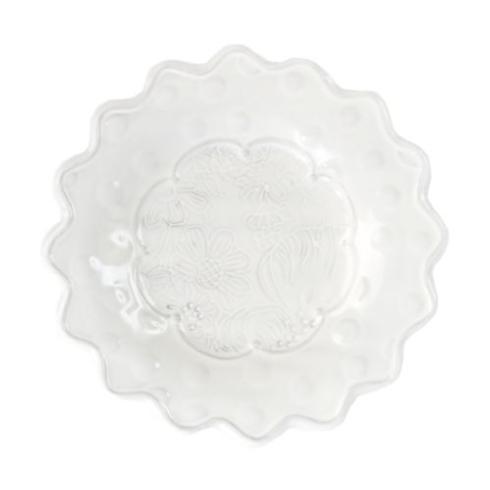 MacKenzie-Childs  Sweetbriar  Salad Plate $55.00