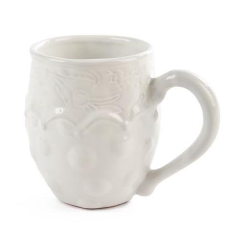 MacKenzie-Childs  Sweetbriar  Mug $65.00