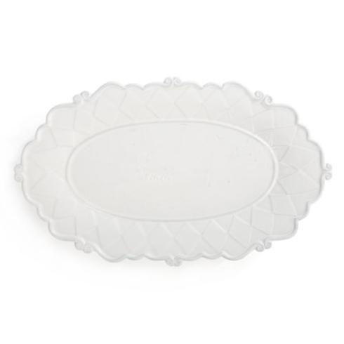 MacKenzie-Childs  Sweetbriar  Platter $125.00