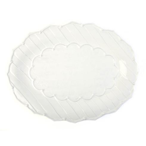 $150.00 Large Oval Platter