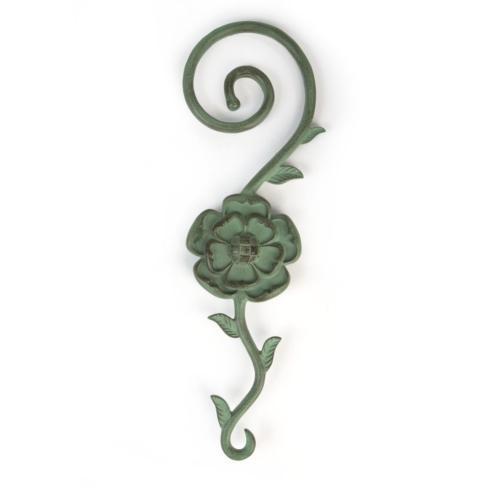 Flower Garden Birdhouse Hook image