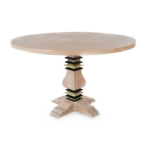 Grange Pedestal Table image