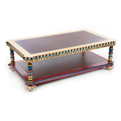 $4,995.00 Coffee Table