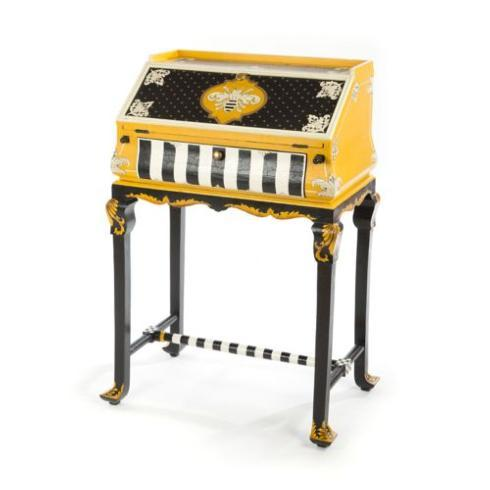 $1,595.00 Worker Bee Writing Desk
