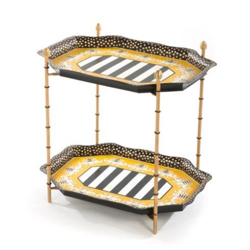 $398.00 Queen Bee Tray Table