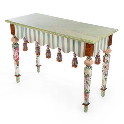 $4,995.00 Marble Entry Table