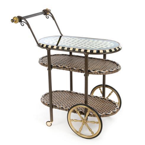 $2,995.00 Bar Cart