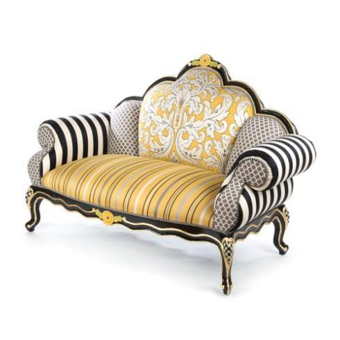 $9,995.00 Queen Bee Loveseat