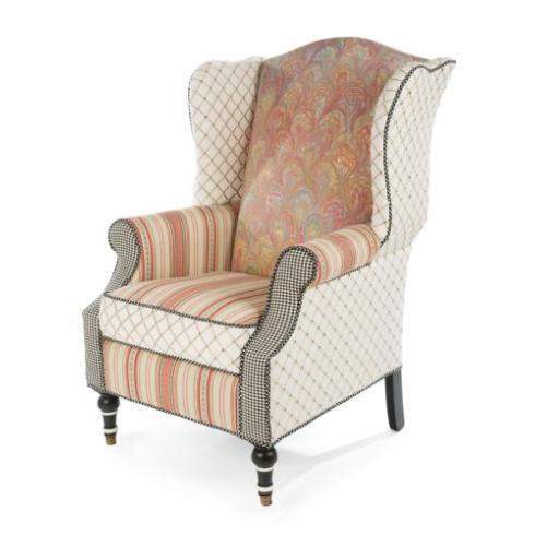 $2,995.00 Patisserie Wing Chair