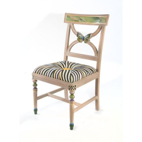 $2,395.00 Butterfly Dining Chair