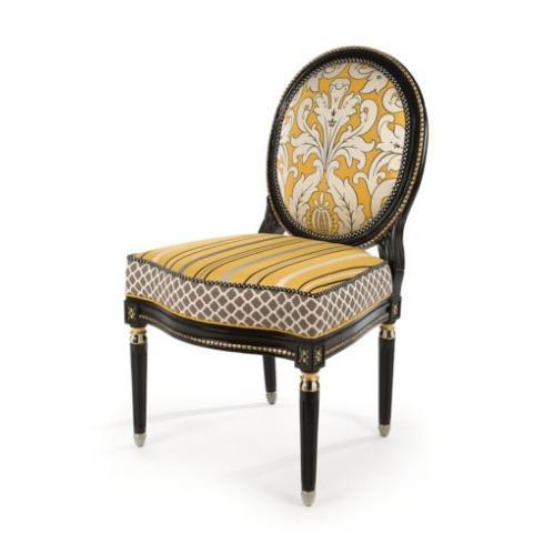 $2,995.00 Queen Bee Side Chair