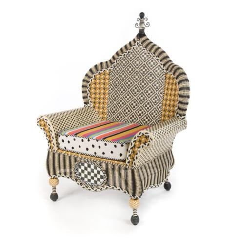 $2,495.00 Courtyard Outdoor Wing Chair