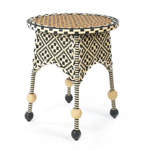 $795.00 Courtyard Outdoor End Table