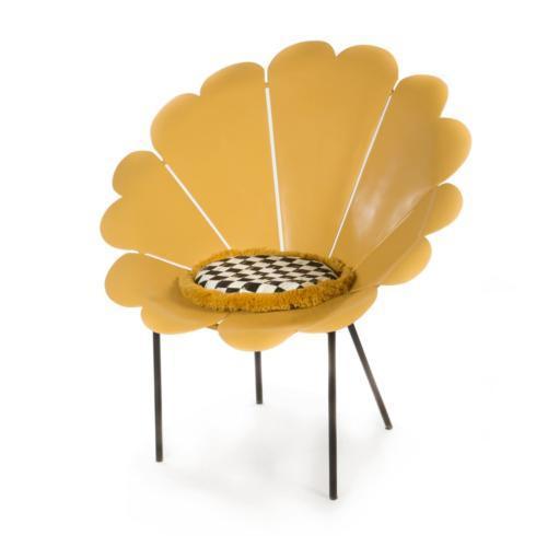 $595.00 Chair - Yellow