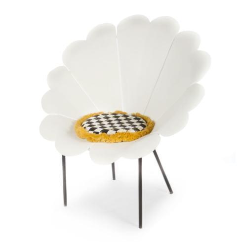$595.00 Chair - White