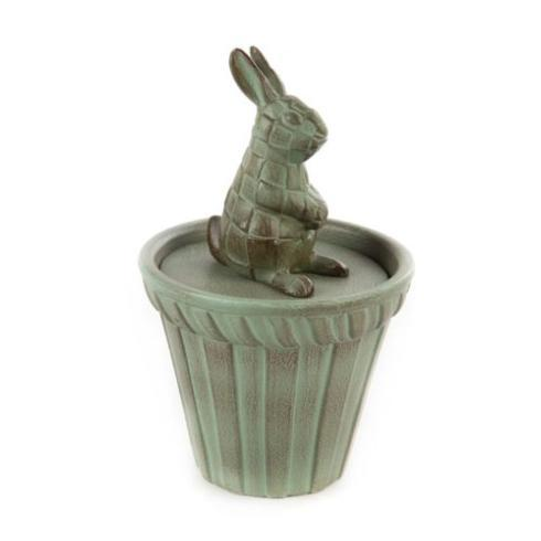 $48.00 Rabbit Citronella Candle