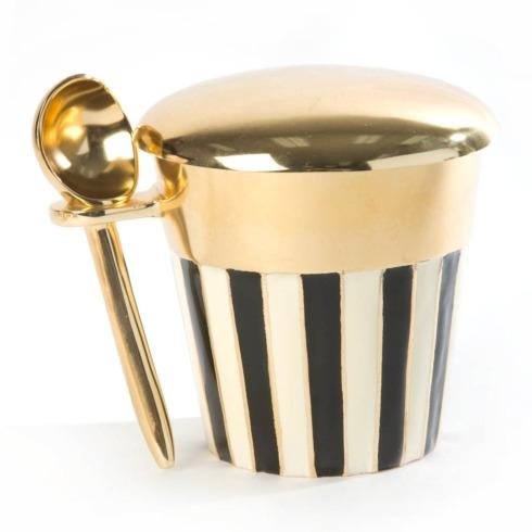 $88.00 Ice Cream Canister
