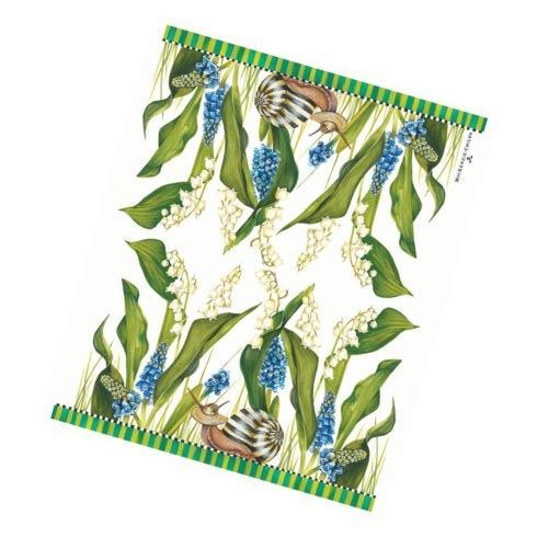 $9.95 Snail Paper Napkins - Guest